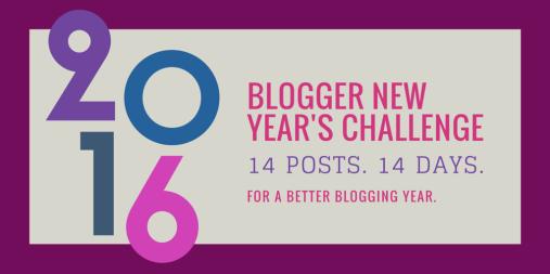new-year-blogging-challenge